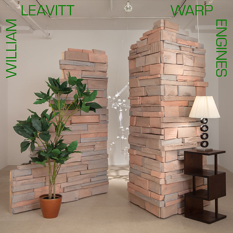 William Leavitt - Warp Engines